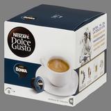 Càpsula de cafè Nescafé Dolce Gusto espresso bonka