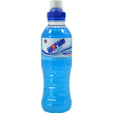 Upgrade isotònica blue