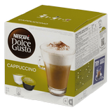 Càpsula de cafè Nescafé Dolce Gusto capuccino