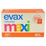 Salvaslip cottolike Evax maxi