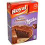 Tarta de chocolate Milka