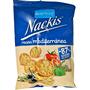 Coquetes de pa nackis Bicentury recepta mediterrània