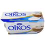Iogurt grec Danone natural ensucrat paq. 4 u.