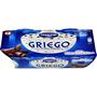 Iogurt grec Danone straciatella paq. 2 u.