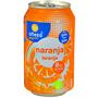 Refresc taronja amb suc 6% Alteza llauna
