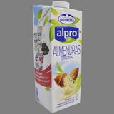 Beguda d'ametlla Alpro bric
