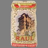 Alubia arrocina (michigan) Raúl