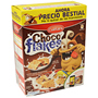 Galeta farcida cereals xoco flakes Cuetara caixa