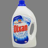 Detergent gel blau Dixan 40 dosis