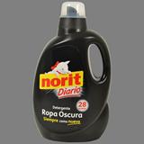 Detergent liquid Norit negre 28 rentats