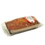 Plum cake Menal de fruites