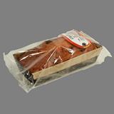 Plum cake Menal de panses i nous