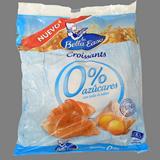 Croissants 0% sucres La Bella Easo 8 u.