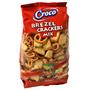 Mescla aperitiu Croco brezel i crackers