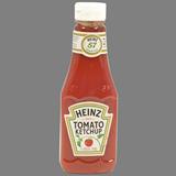 Ketxup Heinz pet