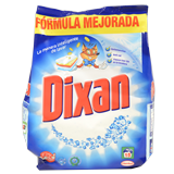 Detergent pols Dixan bossa 15 mesures