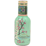 Refresc Arizona tea-mel