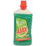 Netejallar Ajax pi