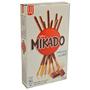 Galetes palets mikado Lu de xocolata amb llet