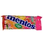 Caramelos masticables Mentos stick frutas
