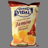 Xips tall rústic Vidal gust pernil