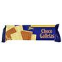 Xoco galetes Tirma xocolata blanca