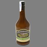 Licor crema de whisky Creambaron