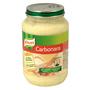 Salsa carbonara Knorr tarro