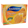 Galetes digestive Fontaneda civada