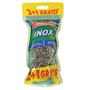 Fregall inox Spontex 2+1