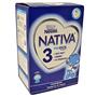 Llet continuació Nestlé nativa 3