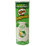 Aperitiu sour cream & onion Pringels tub