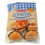 Mini croissant Bimbo banyat