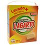 Detergent pols Lagarto maleta 30 + 5 dosis
