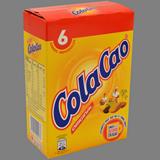 Cacao instantaneo original Cola cao sobres 6 u.
