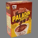 Cacao Instantaneo Paladin Sobres 5x33GRS instantáneo Paladin sobres 5 u.