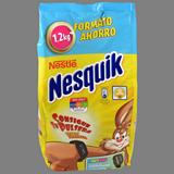 Cacao en polvo Nesquik soluble