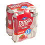 Iogurt líquid densia forte Danone maduixa paq. 4 u. x 100 g