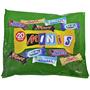 Barretes xocolata Minis assortides 20 u.