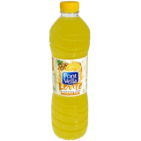 Agua Font Vella levité piña