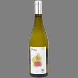 Vi blanc Sepo pansa blanca do. Alella