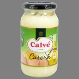 Maionesa casera Calvé