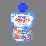 Iogolino Nestlé maduixa plàtan