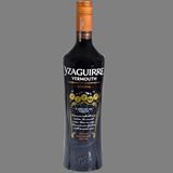 Vermut negre Yzaguirre reserva