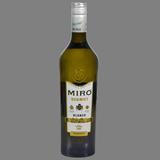 Vermut blanc Miró