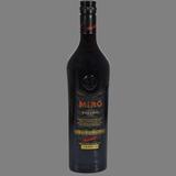Vermut negre Miró reserva