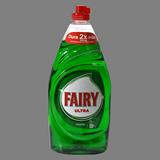 Rentavaixelles Fairy ultra