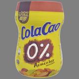 Cacao instantáneo Cola Cao 0 %
