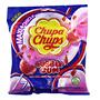 Caramelos Chupa Chups bubble gum 7 u.