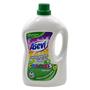 Detergent liquid Asevi colors 40 rentats